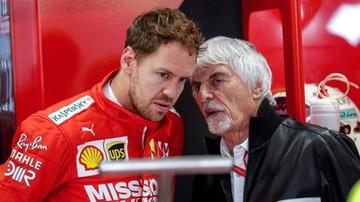 Formuła 1: Ferrari grozi wycofaniem się z rywalizacji!