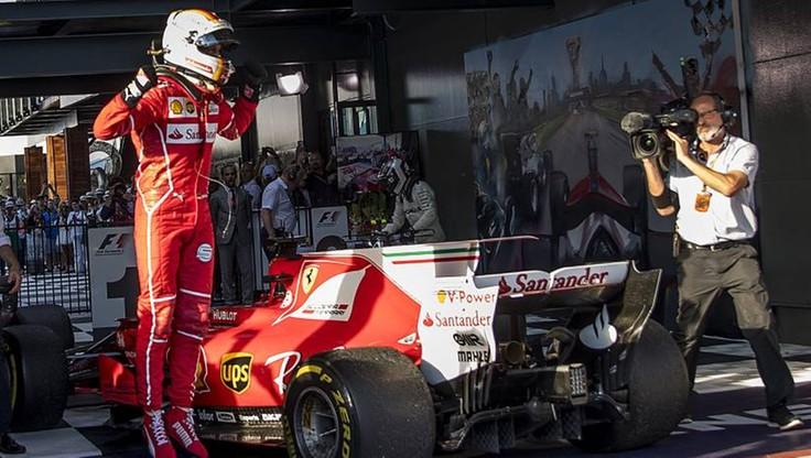F1: Sebastian Vettel podpisze kontrakt z Racing Point