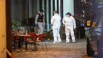 Dwie osoby aresztowano po atakach w Wiedniu