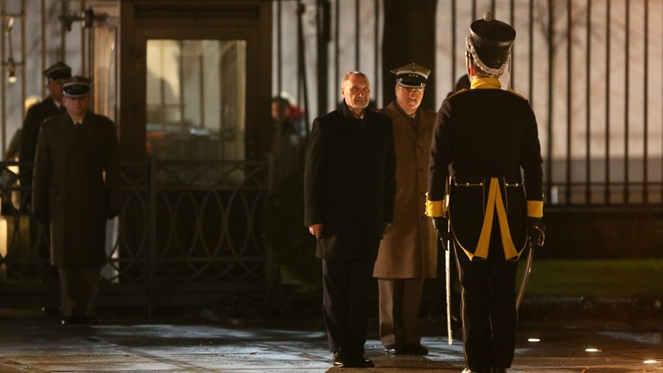 Szef MON: powstańcy listopadowi musieli zmierzyć się nie tylko z rosyjskim wojskiem, ale i z własnymi dowódcami
