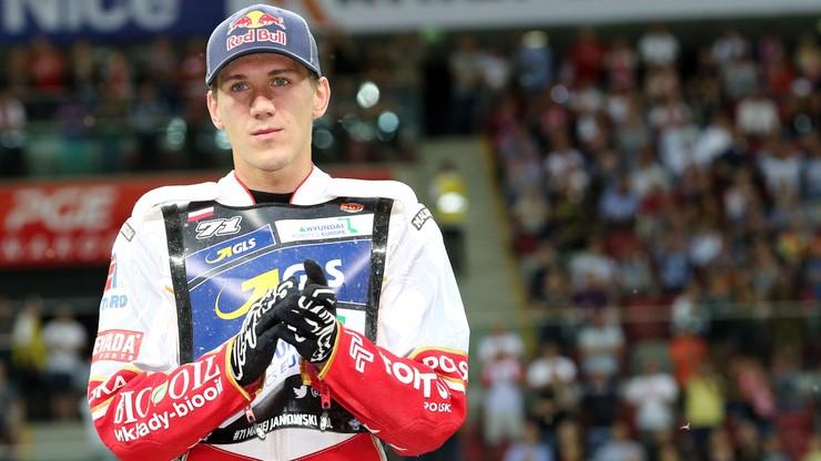 Żużlowa GP: Triumf Janowskiego w Szwecji! Zmarzlik na podium
