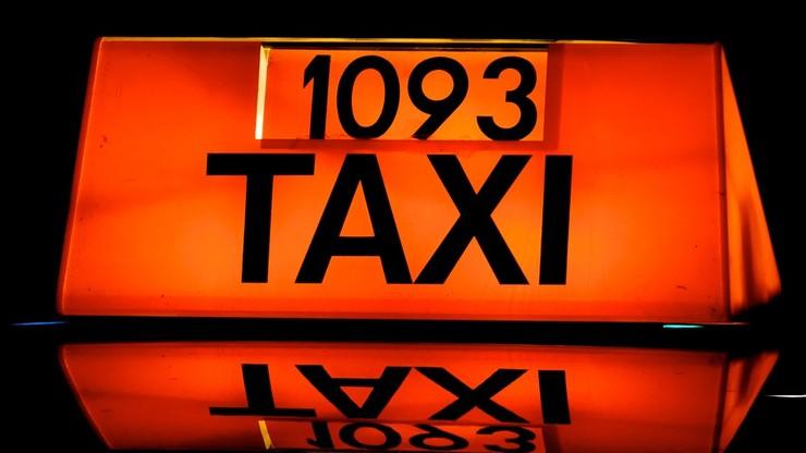 Wymóg niekaralności dla osób ubiegających się o licencję taksówkarską. Projekt zmian w ustawie o transporcie