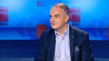 """""""Nie ma za czym tęsknić"""" - Pawlak o sytuacji w polskiej polityce"""