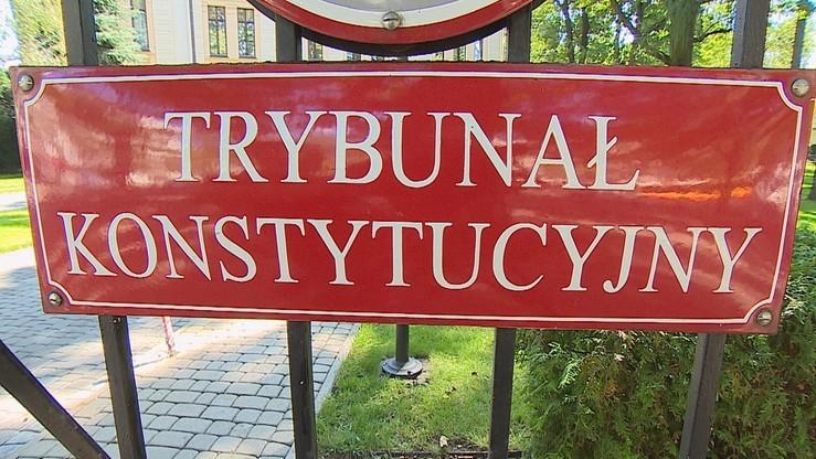 """""""Upolitycznienie Trybunału"""". Kierwiński o kandydatach PiS do TK"""