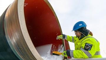 Szef Gazpromu: dwie nitki gazociągu Nord Stream 2 do końca 2019 r.