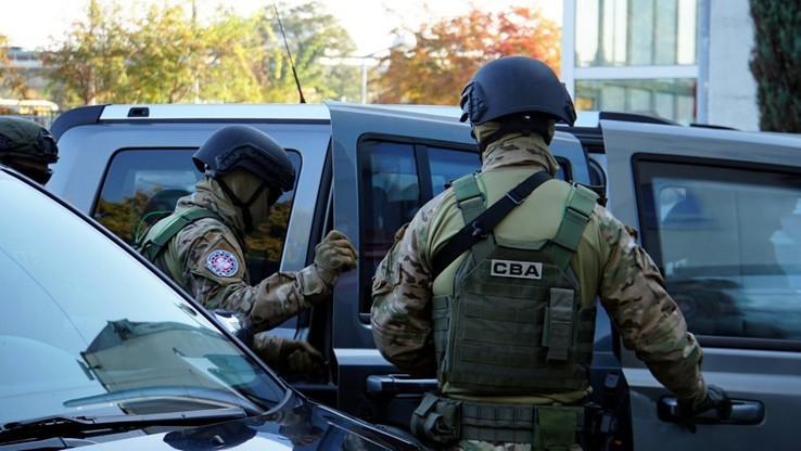 Gang z Wólki Kosowskiej rozbity. W tle przelewy na blisko 9 mld zł