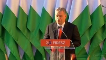 """""""KE powinna uruchomić art. 7 wobec Węgier"""". Organizacja krytycznie o pakiecie ustaw """"Stop Soros"""""""