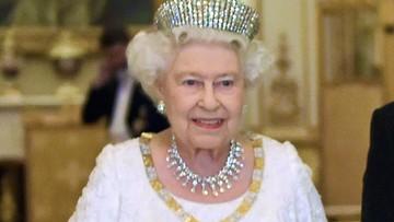 Elżbieta II czuje się źle. Odwołała udział w uroczystości