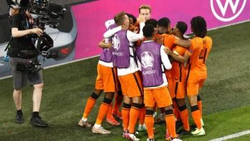 """O Holender! """"Oranje"""" nie dali szans Austriakom"""