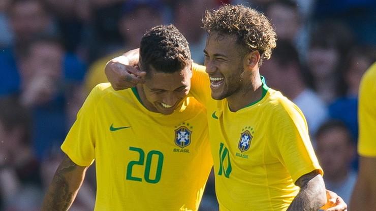 MŚ 2018. Analitycy: Brazylia z największymi szansami