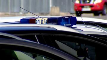 Wypadek na Opolszczyźnie. Autobus z dziećmi zderzył się z autem osobowym
