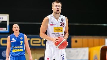 Martins Laksa wygrał Aerowatch Konkurs Rzutów za trzy punkty