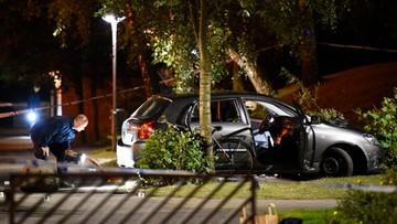 Strzelanina w szwedzkim Malmo. Są też doniesienia o eksplozji