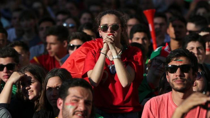 MŚ 2018: Emocje Portugalczyków w ponad 30 Strefach Kibica