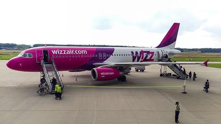 """""""F*****g Polish people"""". Pracownica Wizz Air do Polki na lotnisku w Liverpoolu"""