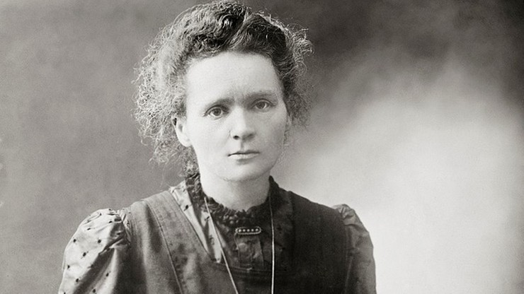 BBC: Maria Skłodowska-Curie najbardziej wpływową kobietą w historii