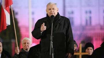 """Misiewicz w Białymstoku """"działał w ramach uprawnień"""". Odmówiono wszczęcia śledztwa"""