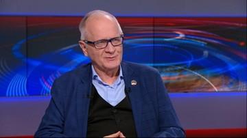 Czabański: nie widzę żadnych powodów do odwołania prezes Polskiego Radia