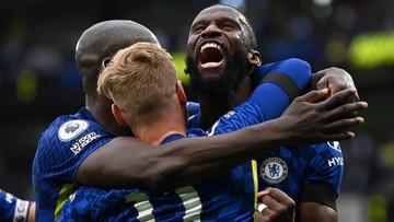 Premier League: Chelsea i Liverpool ex aequo na pozycji lidera