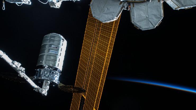 Rosyjska kosmiczna ciężarówka zawiozła zapasy na stację orbitalną. Na dostawę czekało sześciu ludzi