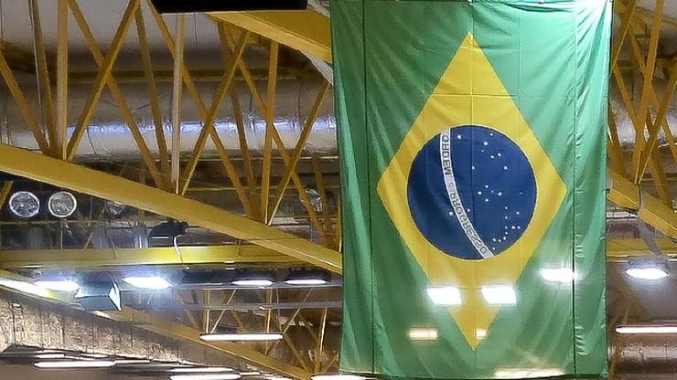 Brazylijskie kluby piłkarskie nie chcą powrotu kibiców na trybuny