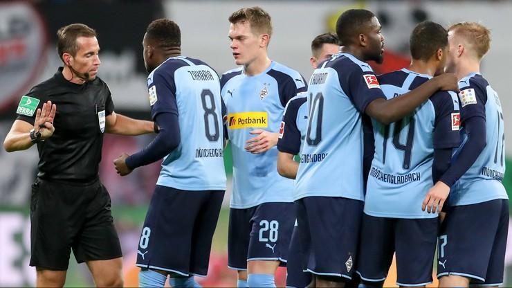 """Orkan """"Sabina"""" dotarł do Niemiec. Mecz Bundesligi odwołany"""