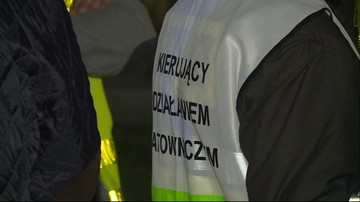 Niewybuch znaleziony na warszawskiej Woli. Wezwano saperów