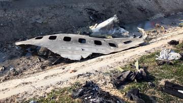 """""""Miał 10 sekund na decyzję"""". Dowódca sił powietrznych Iranu o zestrzeleniu samolotu"""