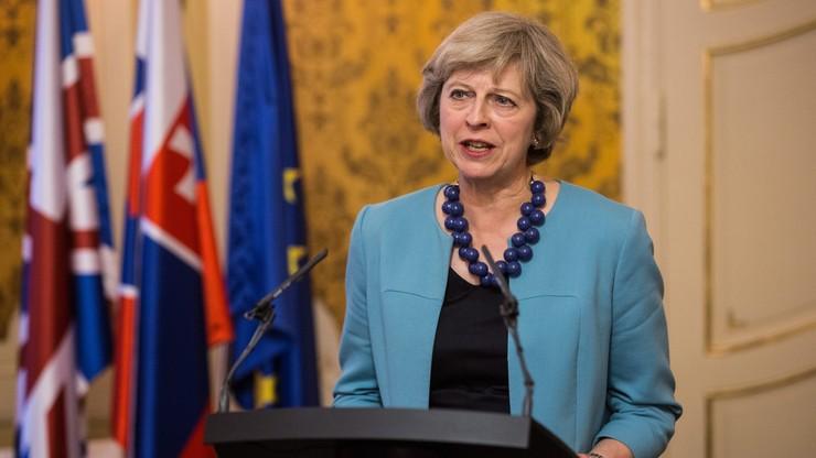 Wielka Brytania: May opóźnia decyzję ws. elektrowni atomowej Hinkley Point
