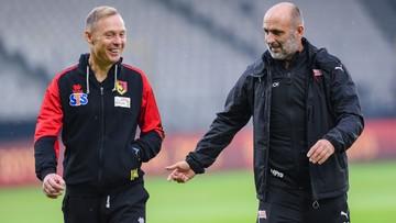 Jagiellonia Białystok ma nowego trenera