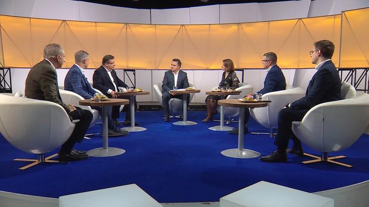 Anna Bryłka: Kaczyński uległ szantażowi Brukseli