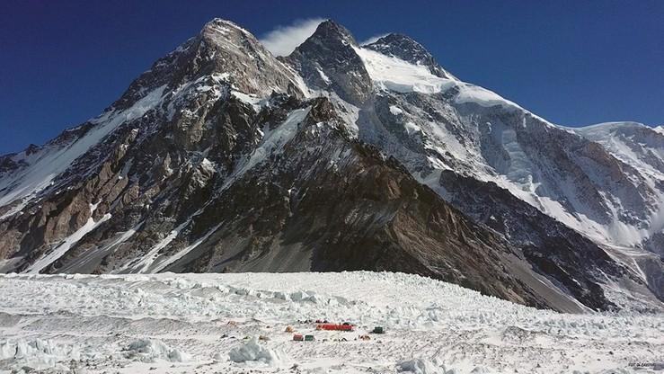 Wyprawa na K2. Wielicki: Kaczkan i Urubko nocują w drugim obozie