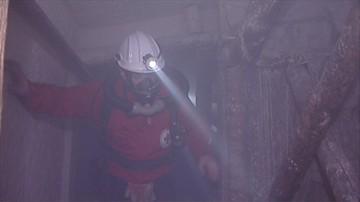 Nie żyje górnik, są ranni. Akcje ratownicze po wstrząsach w dolnośląskich kopalniach