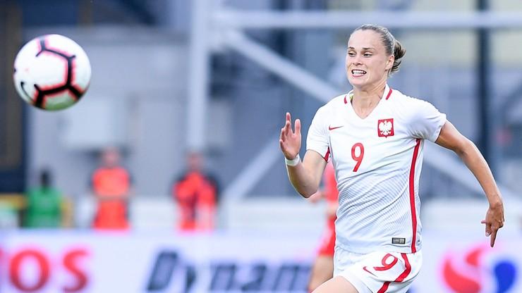 Polskie piłkarki przegrały z Finlandią