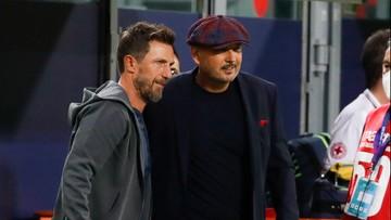 Serie A: Eusebio Di Francesco zwolniony z funkcji trenera Hellasu Werona