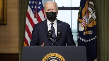 Biden: czas zakończyć najdłuższą wojnę Ameryki