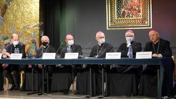 Wykorzystywanie seksualne w kościele i LGBT+. Zakończyły się obrady polskich biskupów