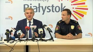Marsz równości w Białymstoku. Truskolaski złoży zawiadomienie do prokuratury ws. przedstawicieli PiS