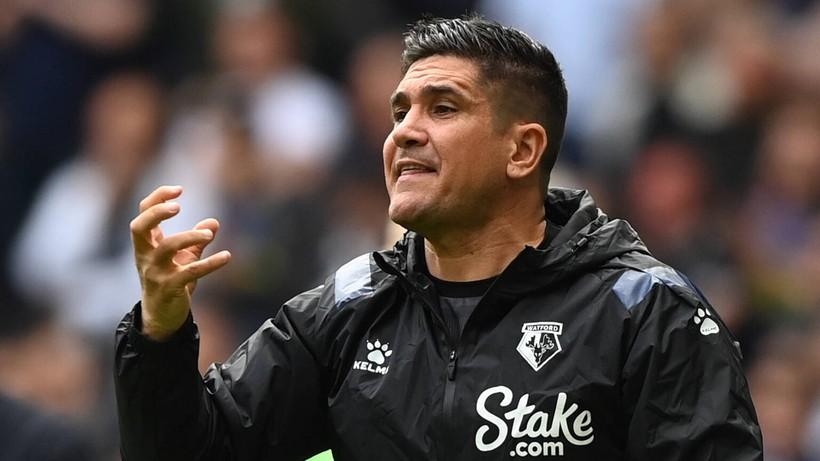 Premier League: Trener Xisco Munoz odchodzi z Watford FC