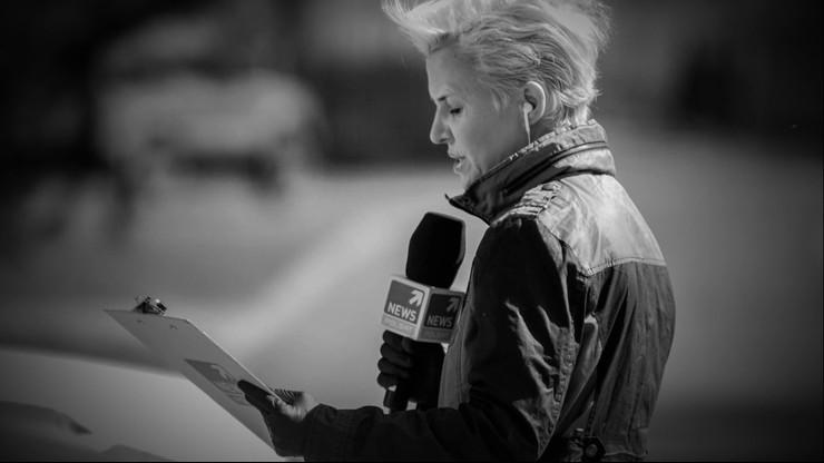 Rocznica śmierci Ewy Żarskiej. Dziennikarka Polsat News odeszła nagle
