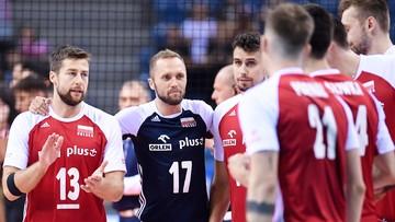 3 x 3:0! Polscy siatkarze wygrali Memoriał Wagnera