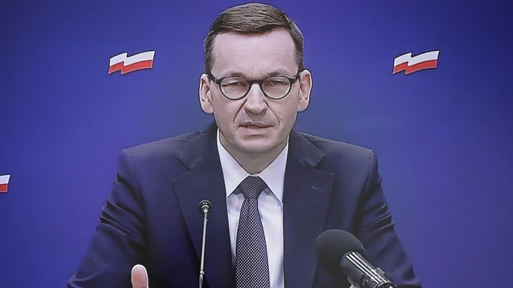 Cyfryzacja w Polsce. Premier: chcę, by 2021 rok stał pod znakiem cyfrowej tożsamości
