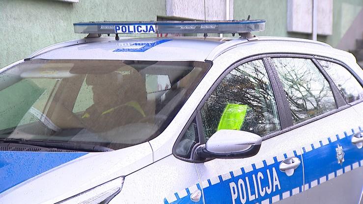 Zarzut dla 19-latka, który uderzył kierowcę miejskiego autobusu