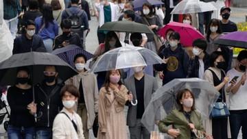 Kłopoty w Japonii. Takiego spadku PKB nie notowano nigdy