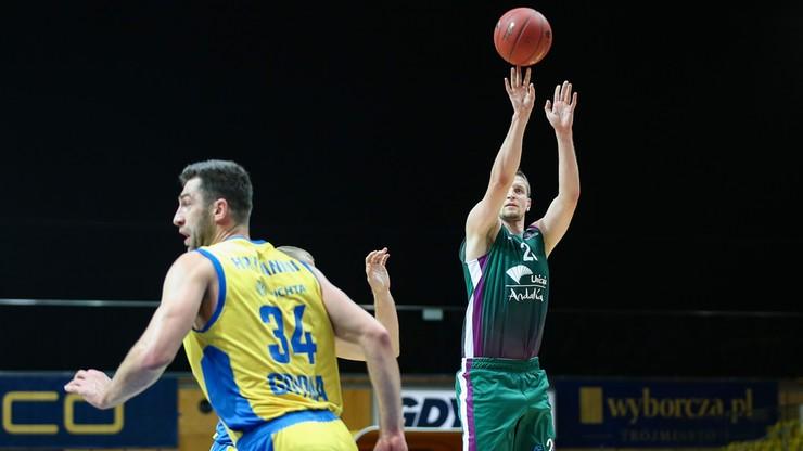 Pucharu Europy: Koszykarze Arki jadą do Waczyńskiego