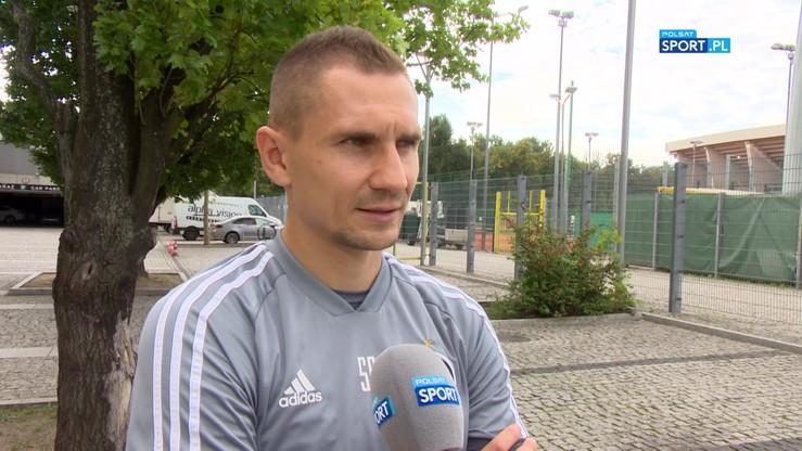 Jędrzejczyk: Szansę Krasnodaru na awans do fazy grupowej Ligi Mistrzów oceniam na 50 procent
