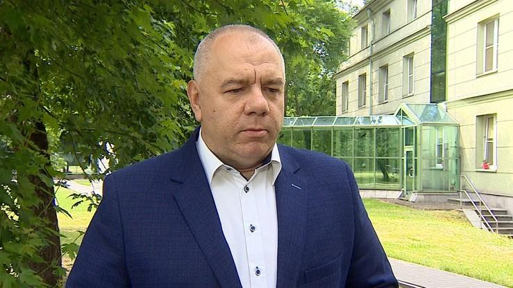 """Sasin: jestem """"gorącym zwolennikiem"""" odbudowy Pałacu Saskiego"""