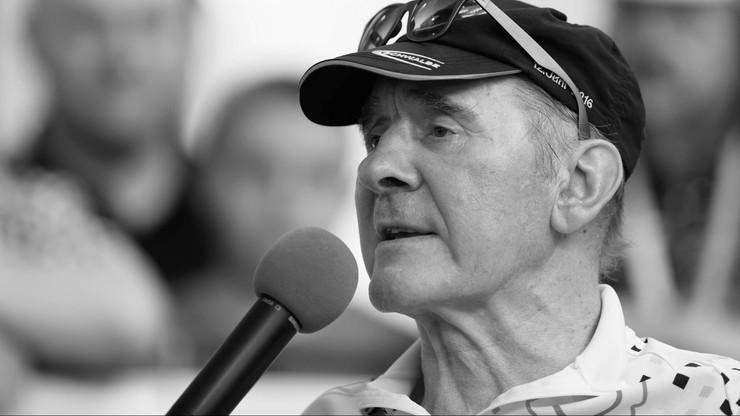 Przesłanie Ryszarda Szurkowskiego dla sportowców. Piękne słowa zmarłego mistrza (WIDEO)