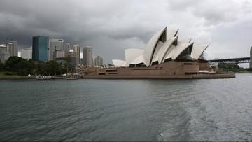 Lockdown w Sydney po wykryciu ogniska koronawirusa