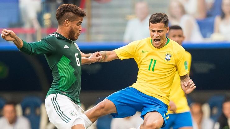 Philippe Coutinho przeszedł kolejną operację lewego kolana